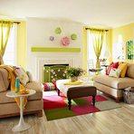 Arquitetura e decoração - Como Decorar A Sua Casa, As Dicas Mais Tops E Procuradas!