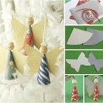 Arquitetura e decoração - Artesanato Para O Natal, As Mais Lindas Dicas!