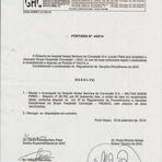 Perseguição política explícita no Hospital Conceição, em Porto Alegre