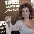 Celebridades - Linda Sofia!