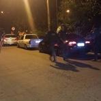 Blitz termina com 25 veículos apreendidos e um jovem preso em Itajaí