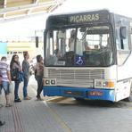 Contos e crônicas - Licitação do transporte público foi suspenso mais uma vez em Navegantes
