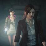 Jogos - Resident Evil: Revelation 2 – Acompanhe 17 aterrorizantes minutos de gameplay
