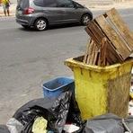 Blogueiro Repórter - Salvador multará quem jogar lixo e urinar nas ruas a partir de dezembro