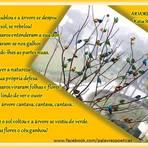 Poesias - Poesia: A árvore . Por Kátia Storch