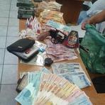 POLÍCIA MILITAR PRENDE QUADRILHA POR ROUBO E TRÁFICO DE DROGAS