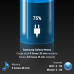 Downloads Legais - Bateria HD Pro v1.42