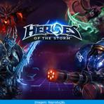 Blizzard diz que será a última vez que progresso em Heroes of the Storm será apagado