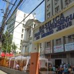 Ação Social na Tijuca - RJ - 27/09/14 - Sábado - Grupo MISSIONÁRIOS DA SAÚDE