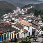 Dica de Viagem - Ouro Preto