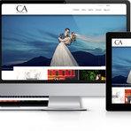Criação de Sites para Fotógrafos, Estúdios de Fotografias e etc