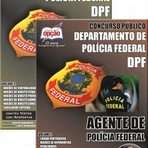 Apostila Concurso Polícia Federal 2014  (GRÁTIS CD)