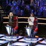 The Voice Premiere Recap: Bem vindos Gwen e Pharrell