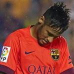 Nova lesão no tornozelo torna Neymar dúvida para jogo do Barcelona
