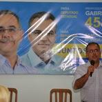 Educação - Professor Gabriel Marcos assume compromissos e detalha projetos para educadores e estudantes