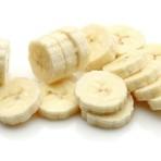 Saúde - Dieta da banana, uma dica eficiente e barata para emagrecer.