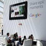 Não será mais necessário um perfil no Google+ para novas contas Google