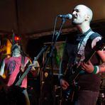 Psychotic Eyes fará o primeiro show acústico de death metal da história