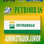 Apostila Concurso Petrobras Administrador 2014