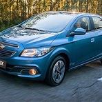 Chevrolet Onix 2015 - Motor, Preço, Detalhes