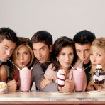 20 anos de FRIENDS