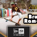 Atrás do Corre com Bruno Ramalho.