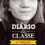 """Isadora Faber e seu """"Diário de Classe"""""""