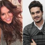 Luan Santana comenta foto de Bruna Marquezine: Por que é tão linda?