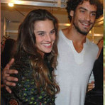 Conheça a modelo Michele Birkheue ex-mulher de Diego Cristo da Fazenda 7
