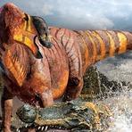 Ciência - Descoberto dinossauro com nariz gigante