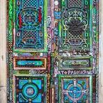 15 portas incríveis