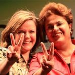 Blogueiro Repórter - Enroladas com escândalos, Dilma e Gleisi se agarram à cartilha petista de desculpas e mentiras