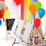 Como Fazer Festa Pintando o 7