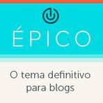 Blogosfera - Tema Épico da Uberfácil para WordPress