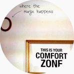 Como sair da sua zona de conforto