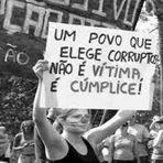 BRASIL, O LUGAR ONDE OS BANDIDOS SÃO HONORÁVEIS
