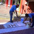 Prefeitura de Registro enfatiza orientação a pedestre durante Semana Nacional do Trânsito