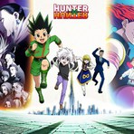 Hunter X Hunter (2011) a prova que as vezes um remake supera o original