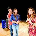 Peça de teatro tem trillha sonora de Alanis Morissette