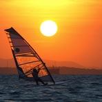 Outros - Esporte super divertido esse Windsurf