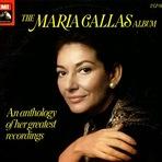 Celebridades - A Divina Maria Callas!