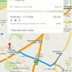 Aplicativos para viagem - Android