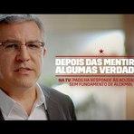 Padilha desmascara Geraldo Promessas Alckmin