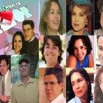 """""""História de Amor"""": uma das marcantes novelas de Manoel Carlos"""