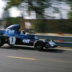 Fórmula 1 - F1: Retrospectiva da temporada de 1973