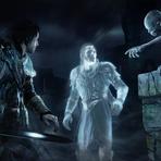 Jogos - Middle Earth Shadow of Mordor – Até onde o seu desejo por vingança ira te guiar?
