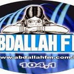 Rádio Abdallah FM 104,1 ao vivo e online Iporã PR