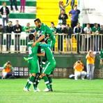 Os gols de Chapecoense 3 x 0 Atlético-PR – Brasileirão Série A 24/09/2014
