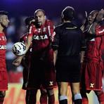 Os gols de São Paulo 2 x 2 Flamengo – Brasileirão 2014 Serie A – 24/09/2014