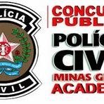 POLÍCIA CIVIL DE MINAS GERAIS PUBLICA NOTA DA PROVA DO CONCURSO DE AGENTE